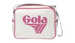 Gola - Redford Classic - Torba na ramię - Fioletowo-szara (1)