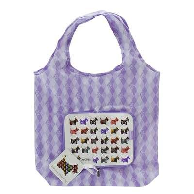 50f0db79ca68 Santoro London - Összecsukható bevásárló táska - Scottie Dogs