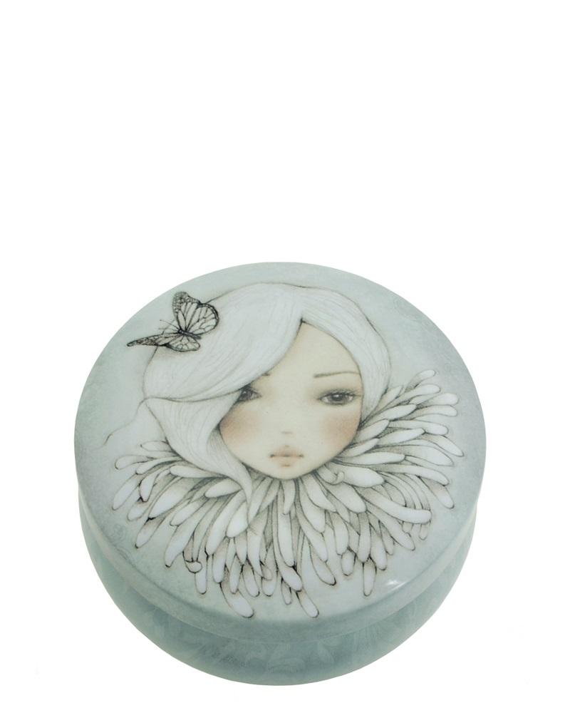 Santoro London - Kualtá Dekorativní krabička - Mirabelle - Augustine