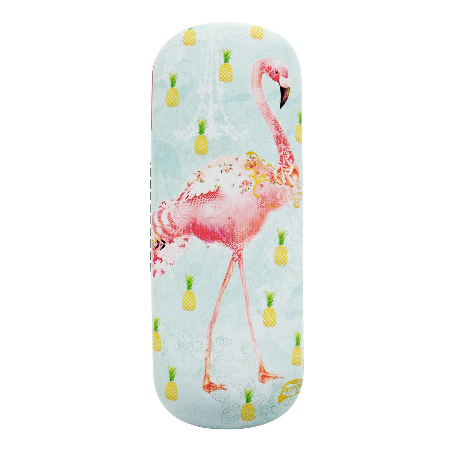Santoro London - Pouzdro na brýle - Flamingos