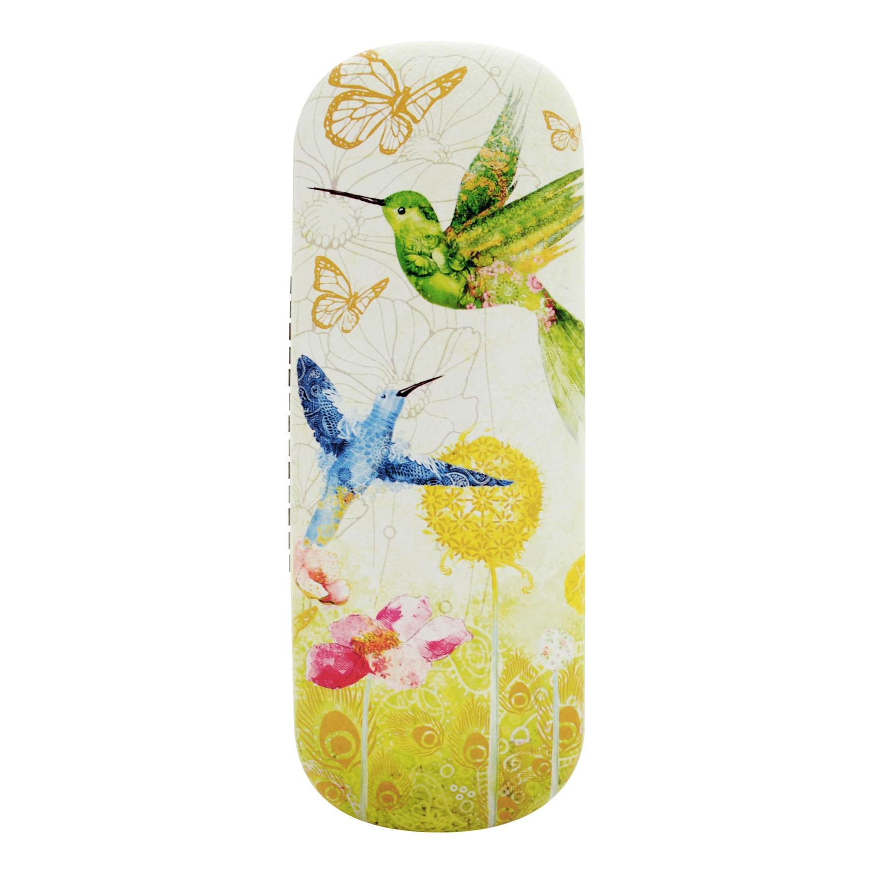 Santoro London - Pouzdro na brýle - Hummingbirds